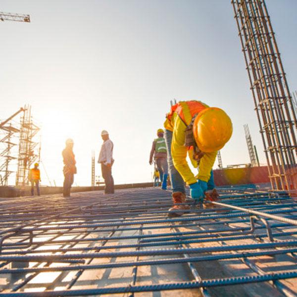 Empresa constructora en Murcia para edificios y viviendas.