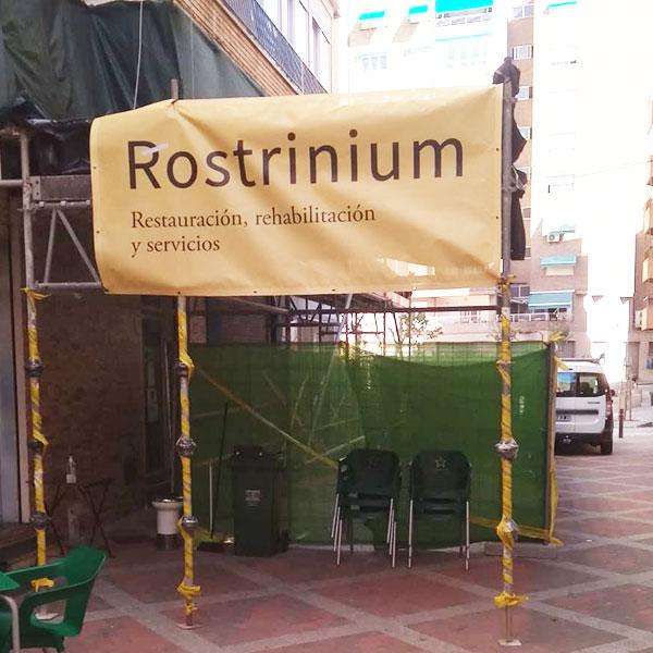 accesibilidad a edificios por reformas.