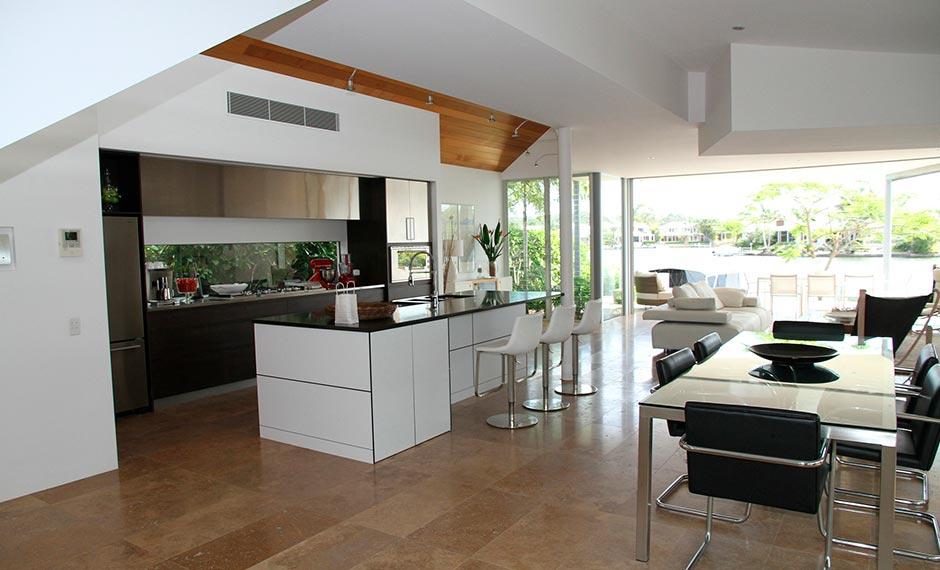 Empresa Rostrinium para la construcción de viviendas en Murcia.